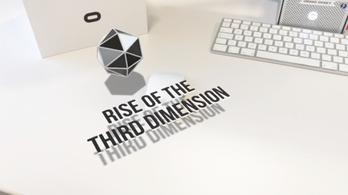 Rise of the Third Dimension: How social media platforms are embracing 3D