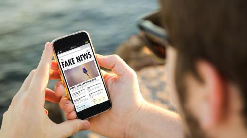 The Role Of Fake News On Media And Brand Consumption