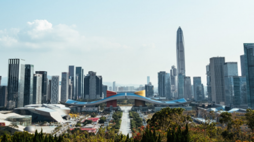 Bay to Bay | Shenzhen's Potential As The Next Global Hub of Innovation