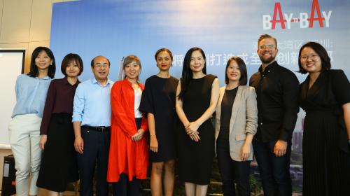 Bay to Bay | An Innovation Accelerator-Highlights from Shenzhen's Bay to Bay