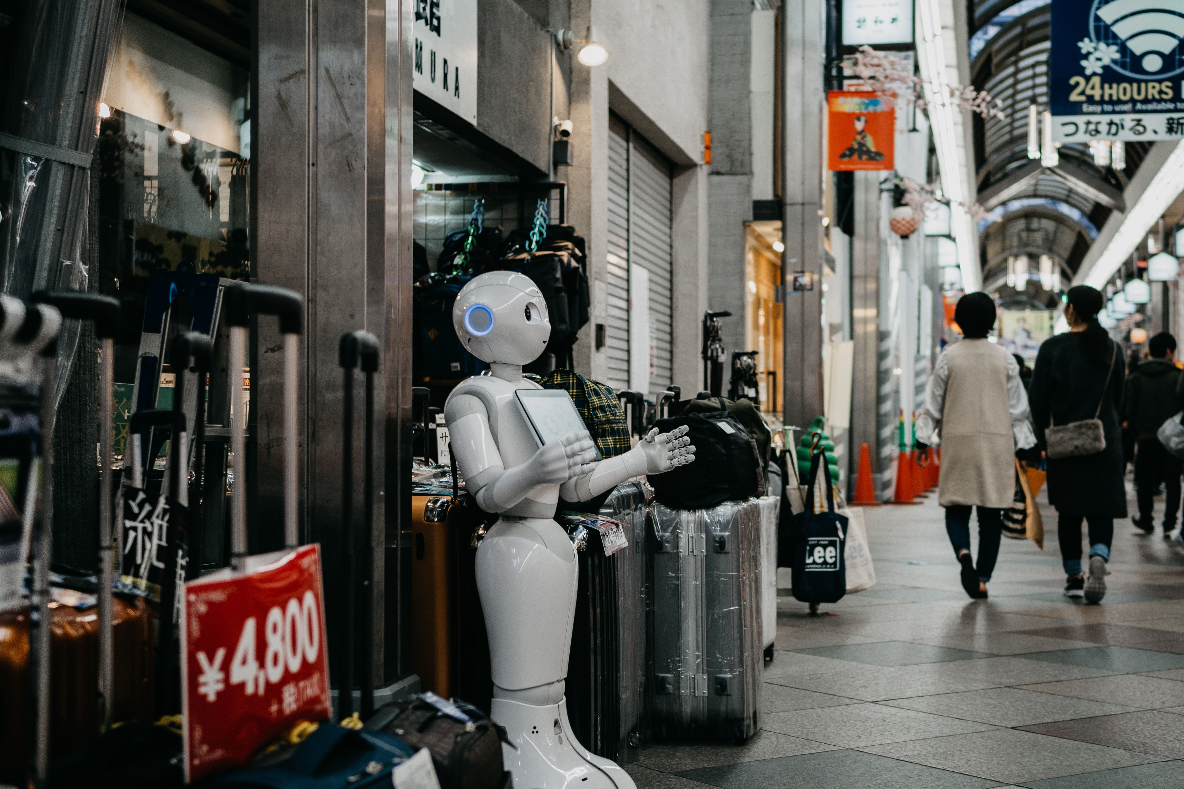 Chatbot China: The Rise of Conversational Commerce - Team LEWIS ASIA