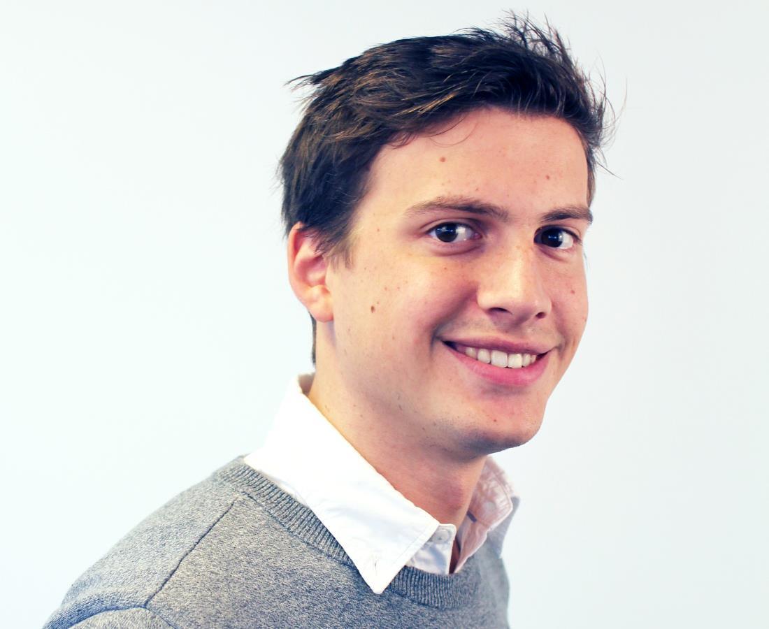 Frederik Van de meulebroucke