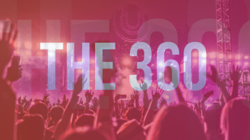 The 360 Podcast