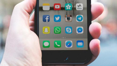 Trends und neue Entwicklungen in der digitalen Medienwelt