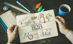 B2B Content Marketing - 3 best Practices