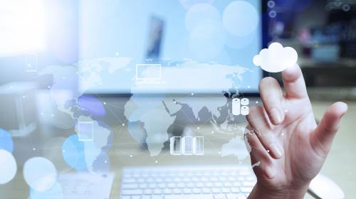 Der digitale Handschlag – Die Grenzen von Online Kommunikation