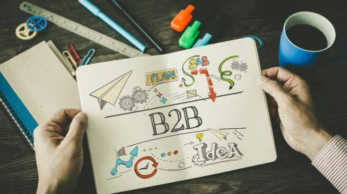 Das Einmaleins der B2B-PR: Teil 2