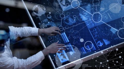 Digitalisierung ist mehr als ein Trend