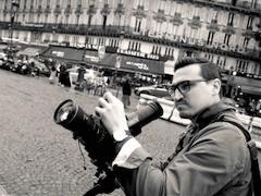 Videoproduktion Agentur - Demian Ignatjuk