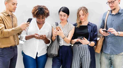 WIE SOCIAL MEDIA DIE KOMMUNIKATIONSABTEILUNG NEU DEFINIEREN