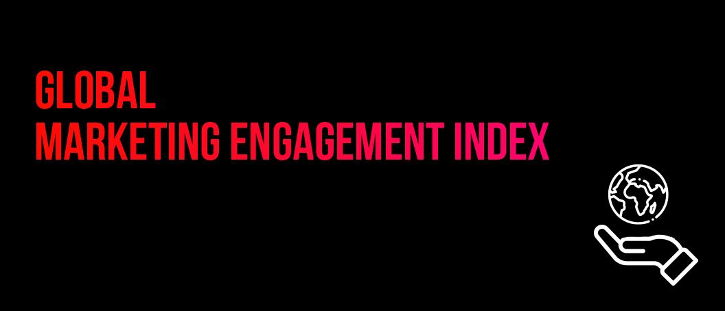 Global Marketing Engagement Tracker