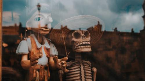 Sind wir PRler wirklich alle Pinocchios?