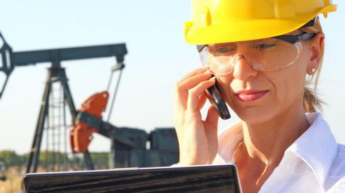 Keine reine Männersache: B2B-Kommunikation für IT, Tech & Industry!