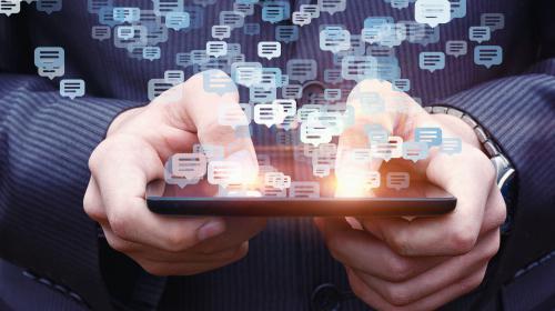 Chatbots: el auge de la interfaz conversacional