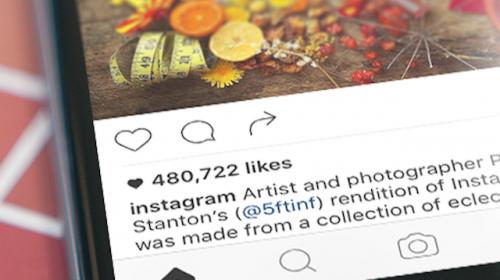 Guía práctica de Instagram Shopping para empresas
