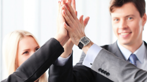 Lo que tus clientes pueden hacer por ti, táctica de marketing