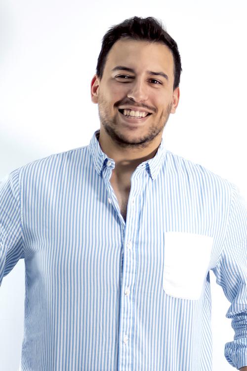 Miguel Bezares