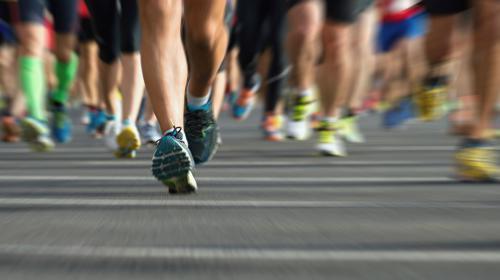 ¿Qué tienen en común un maratón y un plan de Social Media?