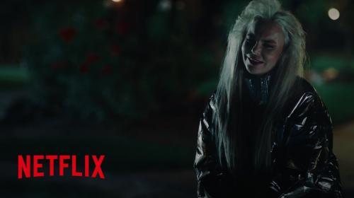 """Netflix y Leticia Sabater: La """"stranger"""" mezcla para promocionar la nueva temporada"""