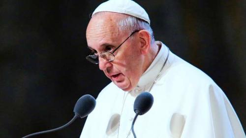 8 acciones de comunicación del Papa Francisco