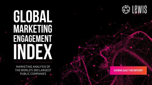 Una auditoría de LEWIS  revela una relación directa entre marketing digital y rentabilidad
