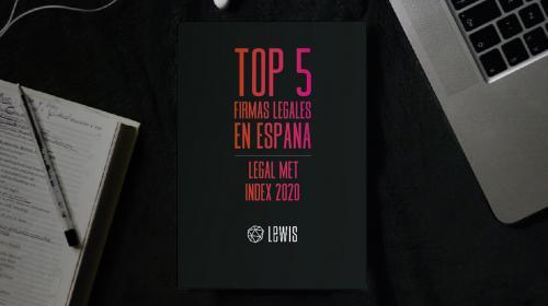 LEGAL MET INDEX 2020