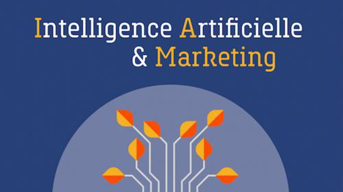 Intelligence artificielle : quel impact pour les marketeurs ?