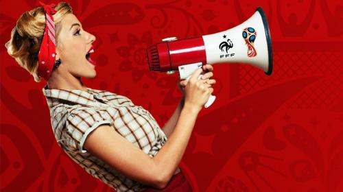 Coupe du Monde : comment développer une approche NewsJacking ?