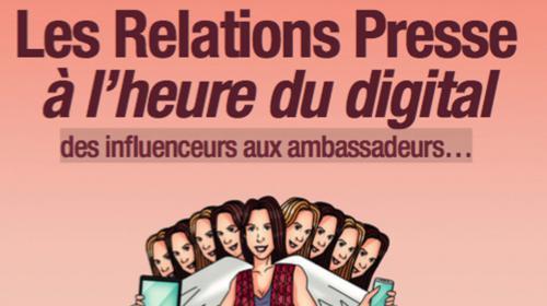 Les Relations Presse à l'heure du digital