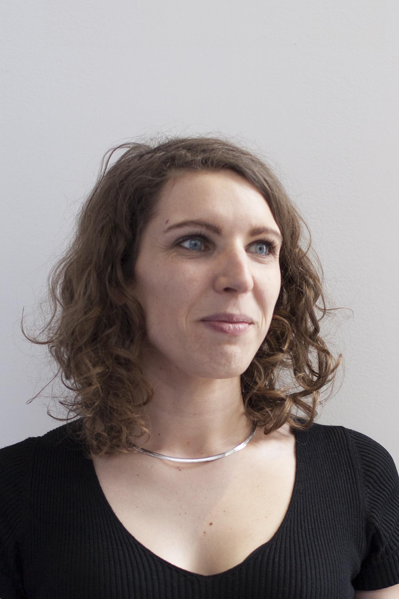 Portrait Lauriane Durand