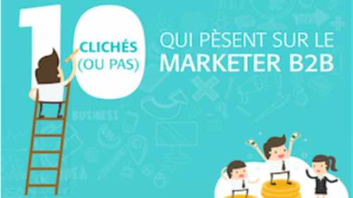 Les 10 clichés qui collent encore au Marketing