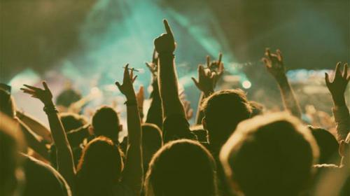Rentrée musicale : 4 festivals rock incontournables