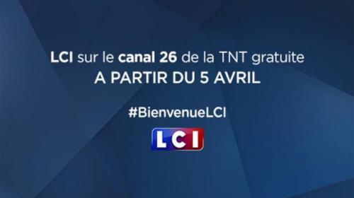 La France, championne d'Europe de l'info TV en continu