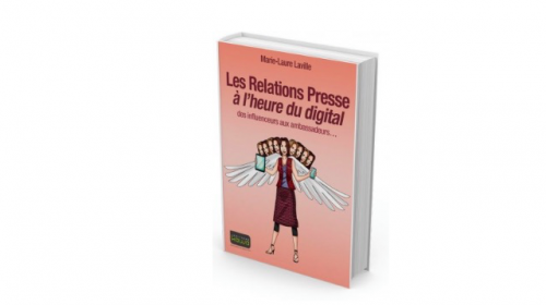 La réinvention des Relations Presse