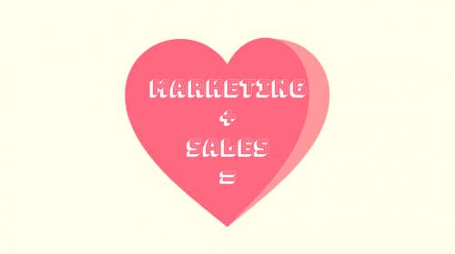 Ténacité et Persévérance dans l'équipe Sales & Marketing