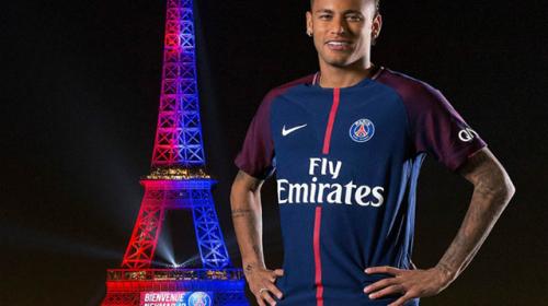 LEWIS revient sur le phénomène Neymar