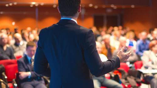 4 étapes pour réussir sa prise de parole en public