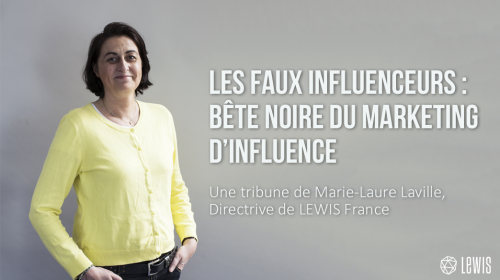 Les faux influenceurs : bête noire du marketing d'influence