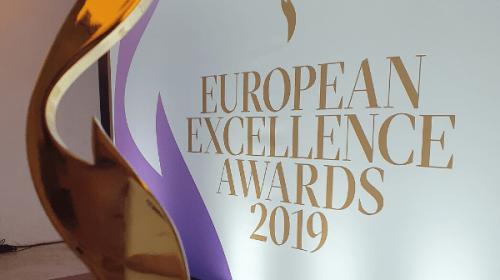 LEWIS remporte le prix de la meilleure campagne de lancement européenne aux European Excellence Awards