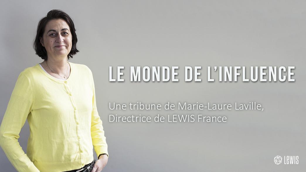 ML- le monde de l'influence