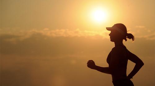 Cosa hanno in comune le PR e la corsa su lunga distanza?
