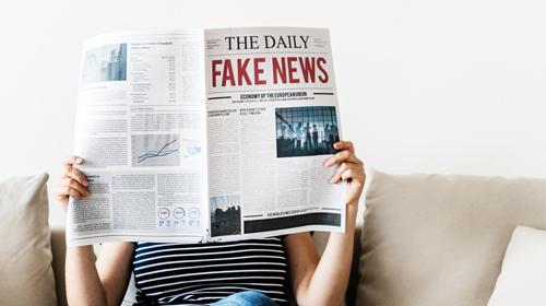 Come riconoscere le fake news?