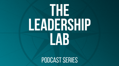 Podcast The Leadership Lab