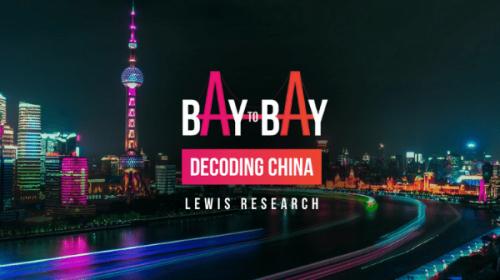 Come percepiscono il mercato cinese i marketer statunitensi