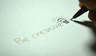 VIJF TIPS VOOR CREATIVITEIT OP DE PR-WERKVLOER