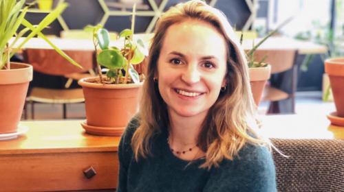 Merel Dudok van Heel over vrouwen in de top en haar nieuwe functie bij LEWIS