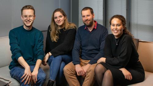 Ken je deze nieuwe adviseurs van LEWIS Eindhoven al?