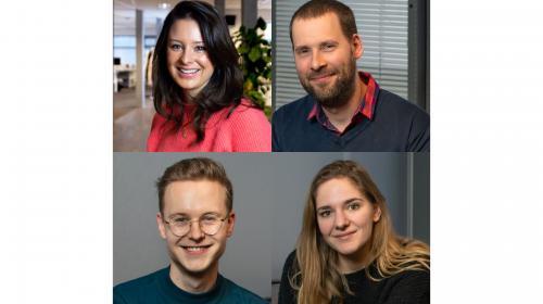 LEWIS Eindhoven breidt contentproductie team uit