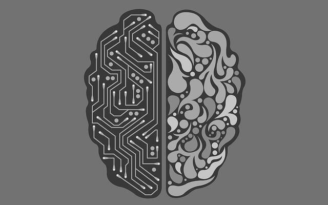 inteligencia artificial cerebro