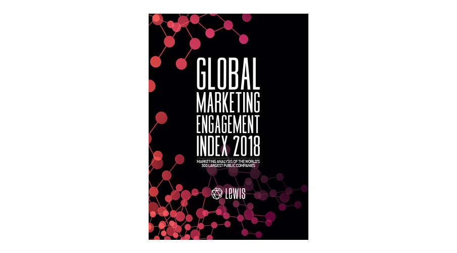 Global Marketing Engagement Index 2018